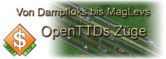 OpenTTD Loks