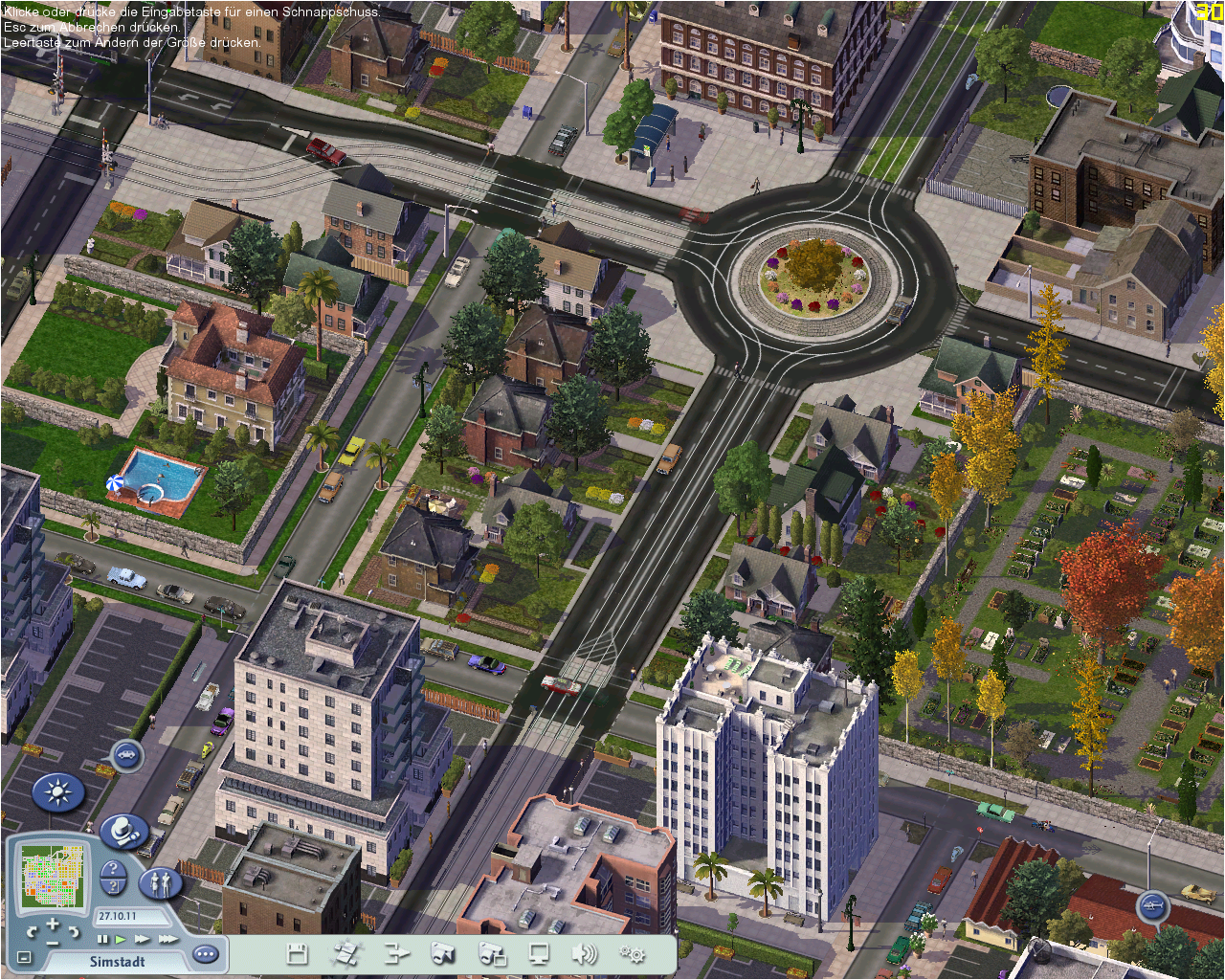 how to win simcity 4