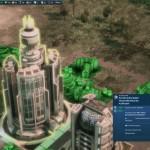 Erforschung des hydroelektrischen Kraftwerks