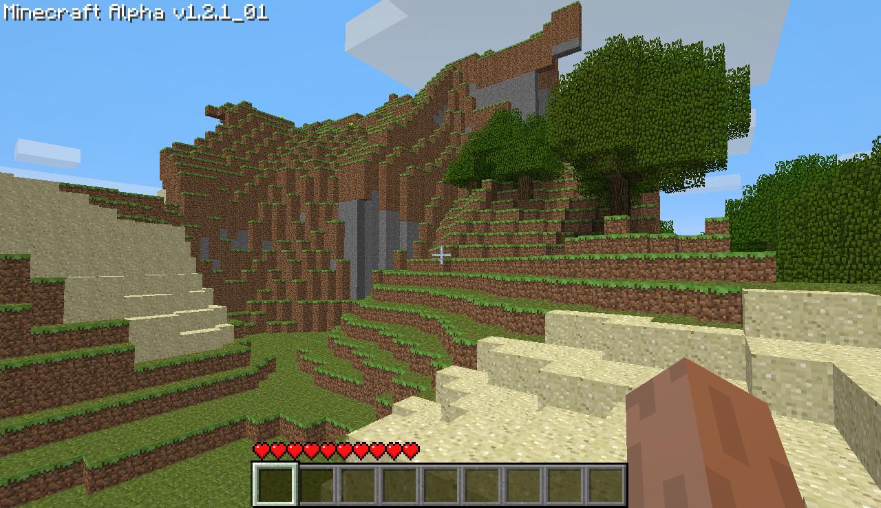 minecraft spiel spielen
