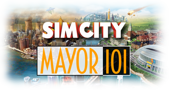 SimCity Mayor 101