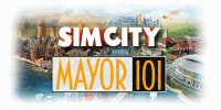 SimCity: Mayor 101
