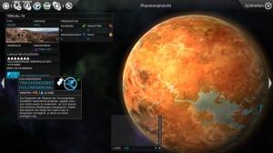 Kolonisieren eines weiteren Planeten im System