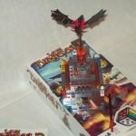 Lava-Dragon 3
