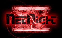 Logo der NetNight 15