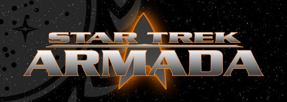 Star Trek Armada Logo