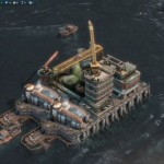 Tycoon-Werft