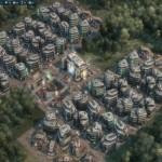 Weiterer Siedlungsausbau