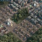 Siedlungsausbau