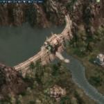 Hydroelektrisches Kraftwerk bauen