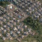 Siedlungsausbau Ecos