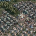 Siedlungsausbau Tycoons