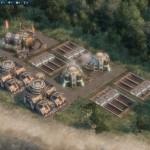 Bauzellenproduktion