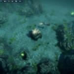 Unterwasser-Kontor