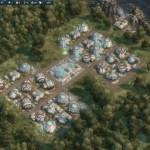 Ausbau der Tech-Siedlung