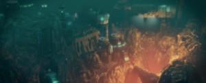 Der Tiefseegraben