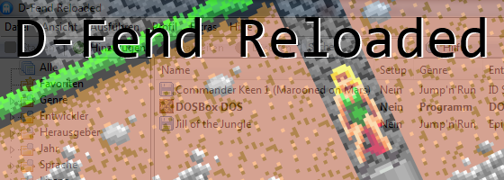 D-Fend Reloaded
