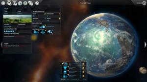 Planetarer Aufbau