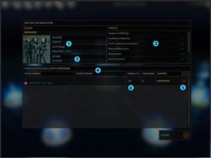 Imperiumsinformationen