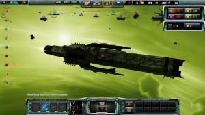Titan der TEC Rebellen